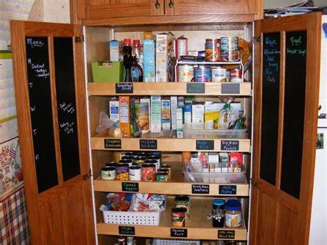 Small Kitchen Cabinet Design Ideas - how to organize kitchen pantry cabinet ideas my kitchen interior mykitcheninterior