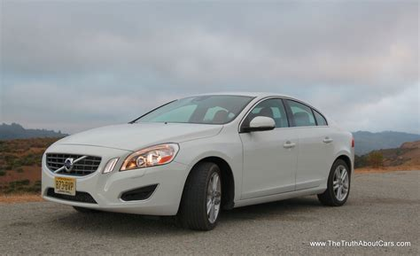 Volvo S60 T5 Awd Review review 2013 volvo s60 t5 awd the about cars