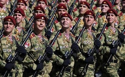 Russia Russian Military Rifles China Base Nude