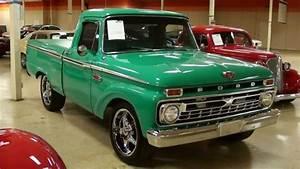 1966 Ford F100 Pickup 352 V8  U2013 Car Wiring Diagram