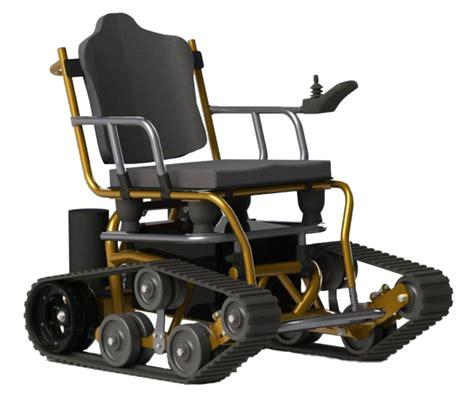 trackmaster all terrain power wheelchair all terrain