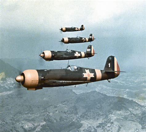 Luftwaffe Pilóták és Szövetségeseik