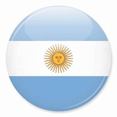 Argentina Svg Flag Icon Argentine Drapeau Argentin
