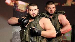 Authors In Pain Return To Raw And Start First Main Roster