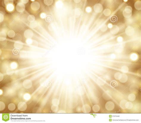 Sparkling Image Sparkling Light Background Stock Illustration