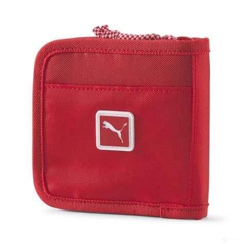 618 likes · 5 talking about this. 2020, Red, Puma Ferrari Fanwear Wallet