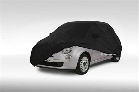 Fiat Car Cover by Fiat 500 Abarth Tailored Indoor Car Cover Ebay