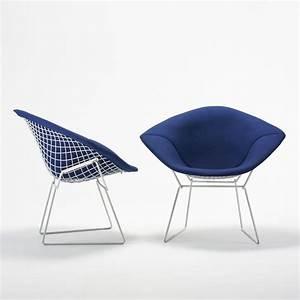 Bertoia Diamond Chair : the 10 best mid century modern chairs ~ A.2002-acura-tl-radio.info Haus und Dekorationen