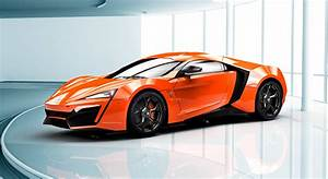Top Ten Cars to Buy If You Won the Powerball Jackpot