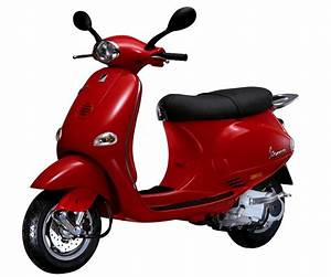 Vespa ET Series   Motor Scooter Guide