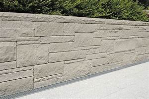 Gartenmauern Aus Beton : gartenmauer bau in herrliberg k snacht zollkon egli ~ Michelbontemps.com Haus und Dekorationen