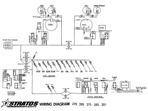 Xpress Skiff 165 Price by Stratos Wiring Diagrams