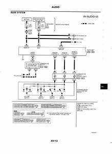 For The Bose System Wiring Diagram