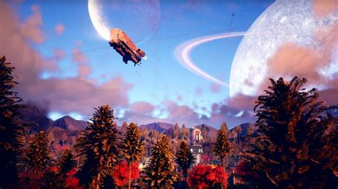 The Outer Worlds system requirements: What you need to ...