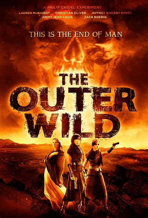 outer wild  horror thriller sci fi action
