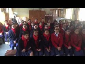 Wonderful World -St. Mary's High School Students ...
