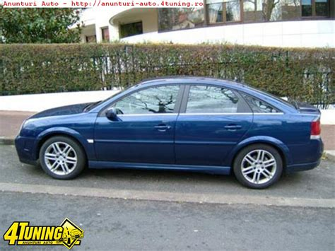 Opel Vectra C by 2005 Opel Vectra C Pictures Information And Specs