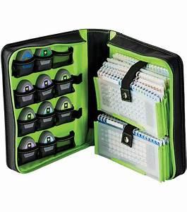 Provo Craft Cricut Cartridge Storage Binder Jo-Ann