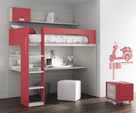 lit mezzanine armoire bureau lit mezzanine avec bureau et armoire conforama armoire