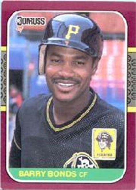 Maybe you would like to learn more about one of these? What's the most expensive 80s baseball card now?