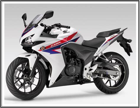 Gambar Motor Honda Cbr500r by New Honda Cbr500r Gallery Photo Motor Model Terbaru