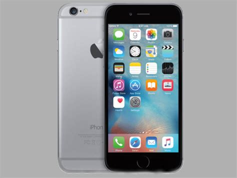 iphone 6 32 gb offer apple iphone 6 32gb space grey variant at rs