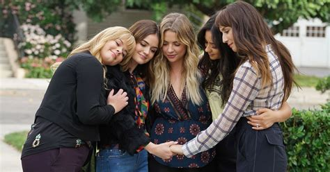 Why Pretty Little Liars Was Such a Crucial Hit for Freeform