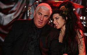 Amy Winehouse's father says that her 'spirit' regularly ...