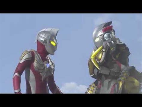 Ultraman vs raksasa YouTube