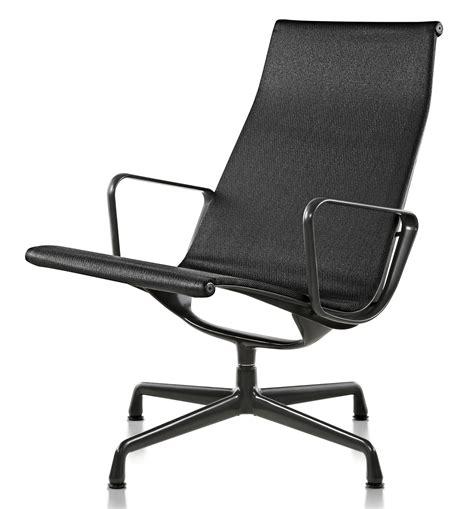 herman miller eames 174 aluminum lounge chair outdoor
