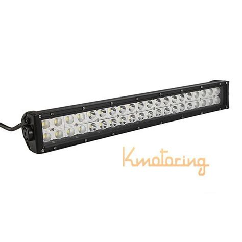 22 inch 120w led light bar epistar offroad combo beam led