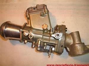 Vendo Carburatore Dellorto Fzd 30