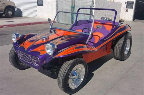 volkswagen dune buggy  sale hemmings motor news