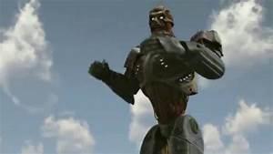 Mega Shark (Megalodon) VS Kolossus (Great Titan) Fight ...