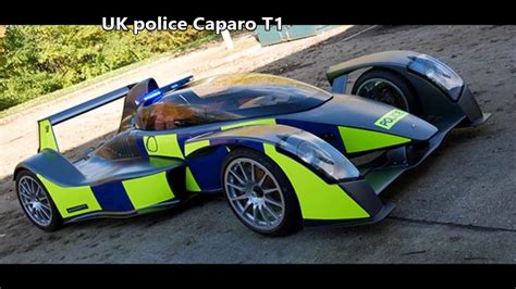 The World's Best Police Cars Amazing Police Cars