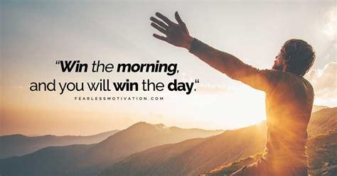 morning rituals  successful people   change  life