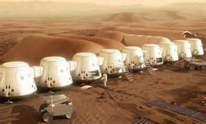 Mars One mission delayed for 'financial reasons' and won't ...