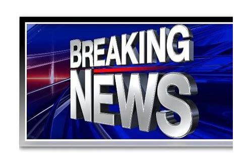 Breaking news audio clip download :: edoninex