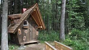 Hexenhaus Selber Bauen : ein hexenh uschen lockt chiemgau ~ Watch28wear.com Haus und Dekorationen