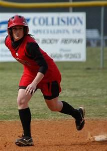 Bethany Burnett | Athlete Information | Union University ...