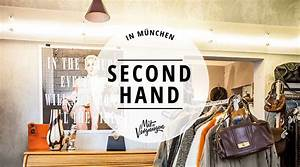 München Shopping Tipps : zusammen mit stylight haben wir hier einmal die 11 besten second hand adressen in m nchen ~ Pilothousefishingboats.com Haus und Dekorationen