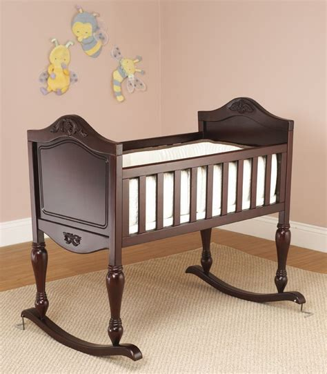 baby cradle plans woodworking projects plans