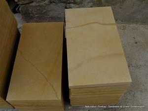 Terrassenplatten 2 Cm Stark : sandsteinplatten ab 2 cm bodenplatten gelb oder hell natursteine 100 frostsicher naturstein ~ Frokenaadalensverden.com Haus und Dekorationen