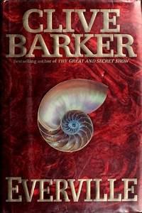 Clive Barker - Everville [9780060177164] on Collectorz.com ...