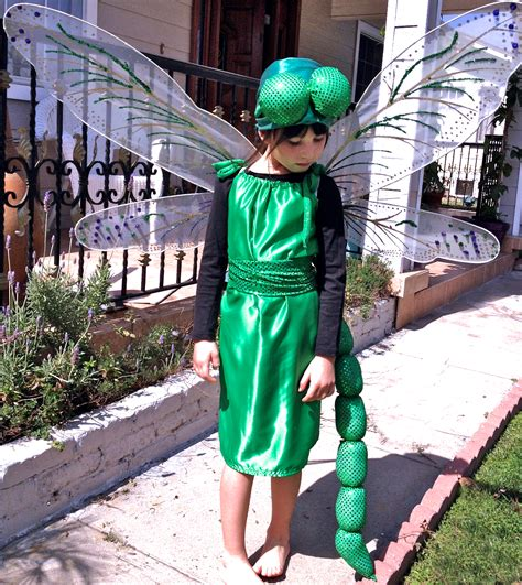 dragonfly costume fly costume easy costumes kids dress