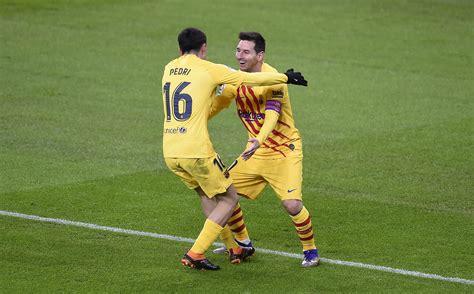 Koeman talks Messi, Dembele, Griezmann, Pedri following ...