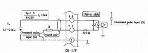 Control 400w Panasonic Ac Servo Motor Via Ni Motion