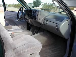 96 Chevy 1500 Z71 Truck