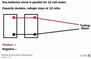 Twelve Volt Wiring