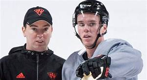 Oilers name assistant coach Jay Woodcroft new AHL head ...